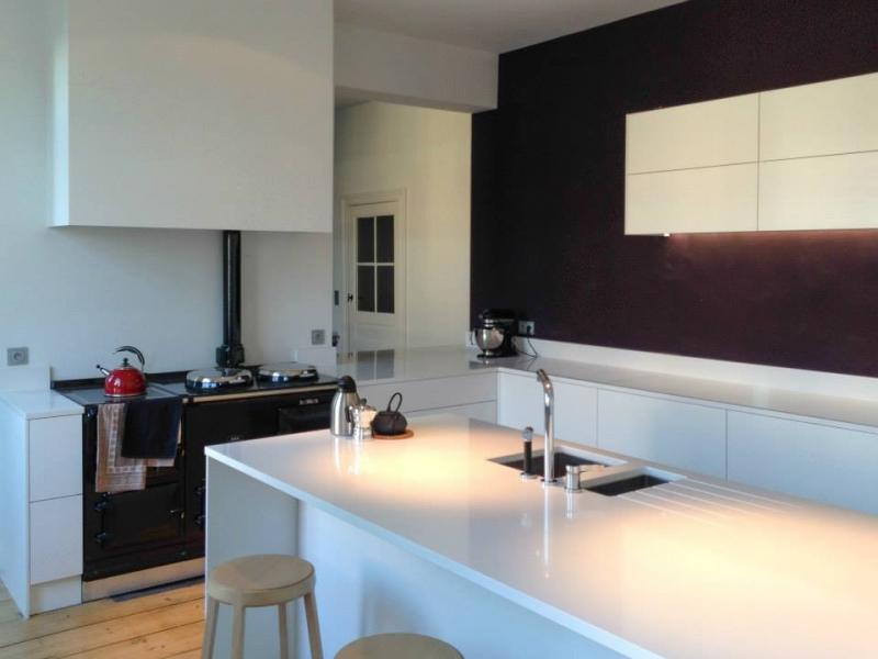 Keukens dadec interieur - Keuken witte laquee ...